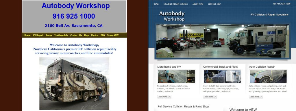 Autobody Workshop