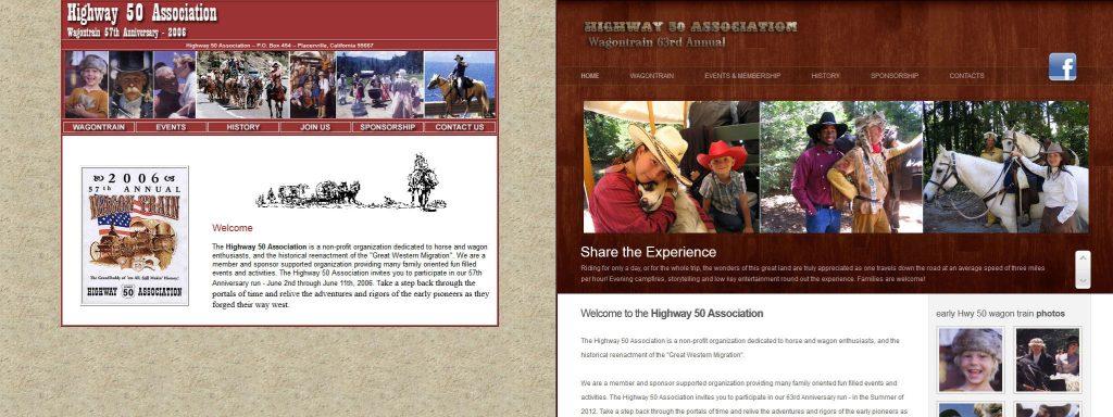 Highway 50 Association