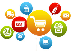 online stores and shops sacramento web design