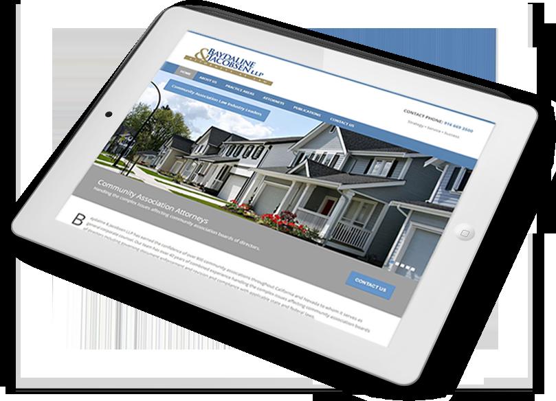 Web Design Sacramento Affordable Website Development