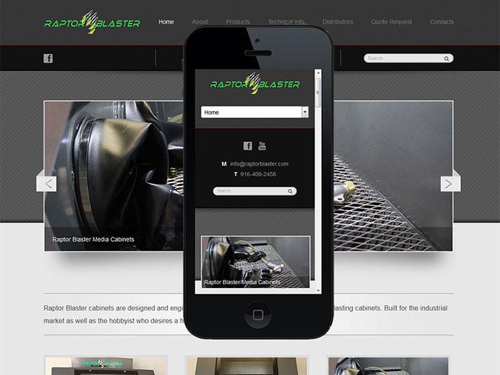 Responsive Web Design | Sacramento Web Design
